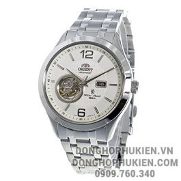 Đồng Hồ ORIENT Classic Golden-Eye Semi-Skeleton SDB05001W0
