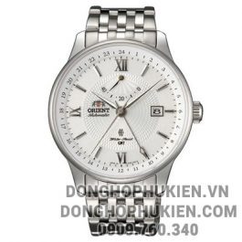 Đồng Hồ ORIENT GMT Automatic SDJ02003W0