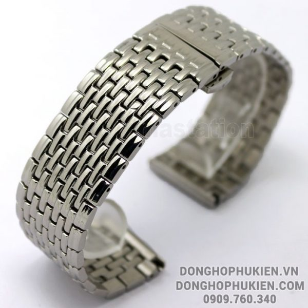 Dây đồng hồ Stainless Steel