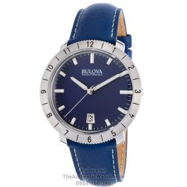 Bulova Accutron II Moonview 96B204