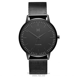 Boulevard Melrose Black Steel