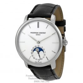 Frederique Constant SlimLine Moonphase FC-705S4S6 - Automatic