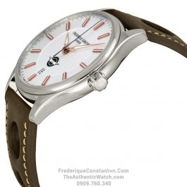 Frederique Constant Healey GMT FC-303HV5B6 - Automatic