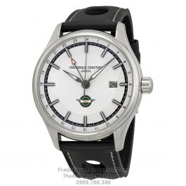 Frederique Constant Healey GMT FC-350HS5B6 - Automatic