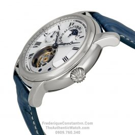 Frederique Constant Heart Beat FC-945MC4H6 - Automatic