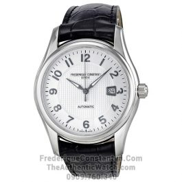 Frederique Constant Runabout Silver FC-303RM6B6 - Automatic